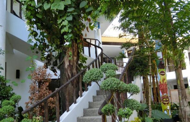 фотографии Lishui Beach Resort (ex. Mango-Ray Resort) изображение №12