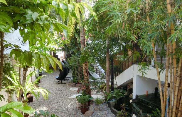 фото Lishui Beach Resort (ex. Mango-Ray Resort) изображение №10