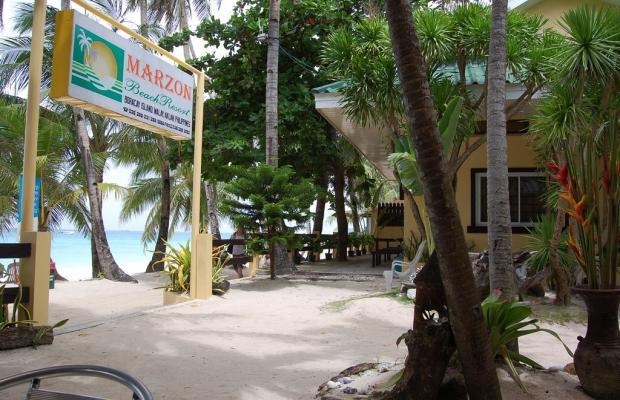 фото отеля Marzon Beach Resort изображение №1