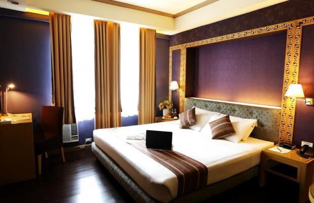 фотографии отеля Best Western Hotel La Corona Manila изображение №19