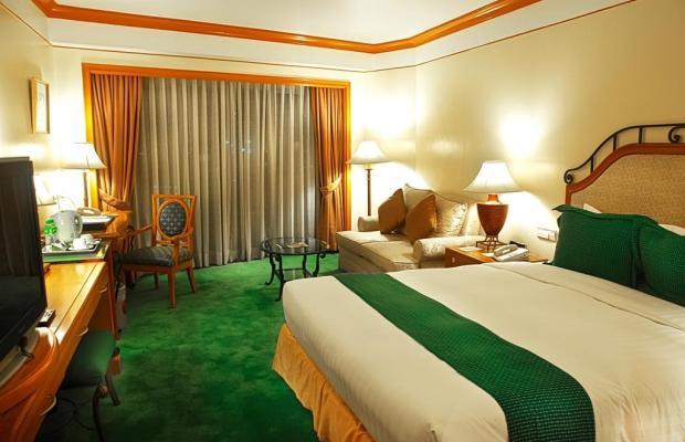 фотографии Century Park Hotel Manila изображение №24
