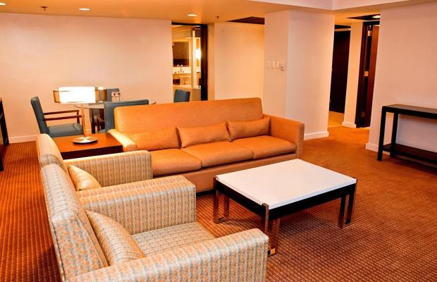 фотографии отеля Century Park Hotel Manila изображение №19