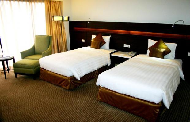 фотографии отеля Century Park Hotel Manila изображение №15