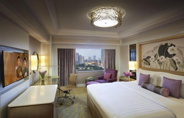 фотографии отеля Dusit Thani Manila изображение №27
