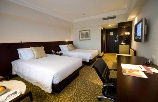 фото отеля Dusit Thani Manila изображение №9