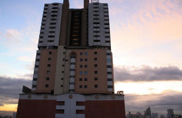 фото отеля Atrium Hotel Manila изображение №1