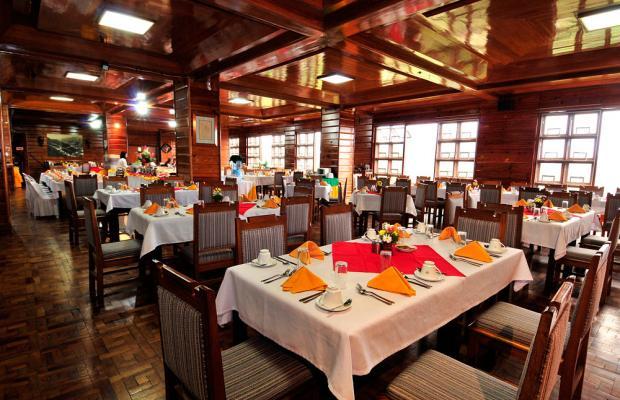 фотографии отеля Banaue Hotel & Youth Hostel изображение №3