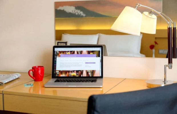 фото отеля Jen Upper East Beijing by Shangri-La (ex. Traders Upper East) изображение №5