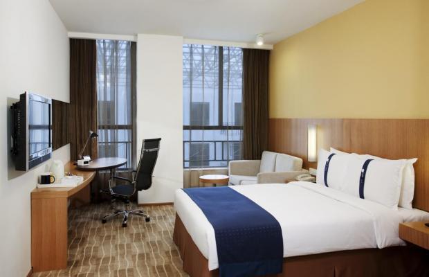 фото Holiday Inn Express Beijing Minzuyuan изображение №14