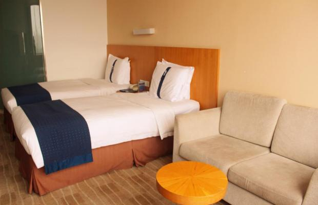 фотографии Holiday Inn Express Beijing Minzuyuan изображение №4
