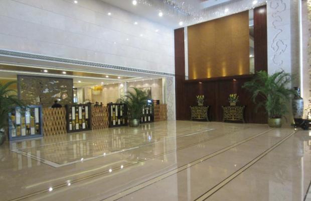 фотографии отеля West International Trade изображение №7