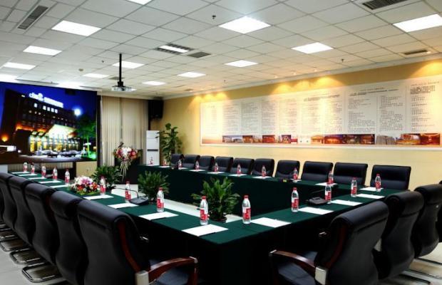 фотографии отеля Yi Hai Business изображение №11