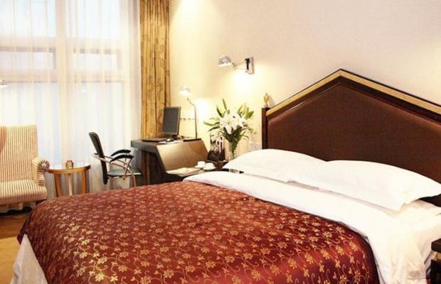 фотографии отеля Yi Hai Business изображение №3