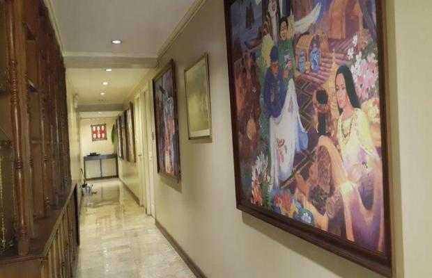 фотографии отеля LPL Suites Greenbelt изображение №3