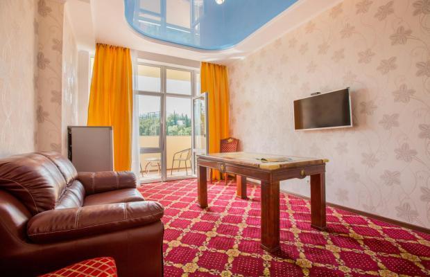 фотографии отеля Россия (Rossiya) изображение №23