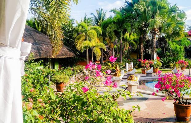 фотографии отеля Puerto del Sol Beach Resort and Hotel Club изображение №3