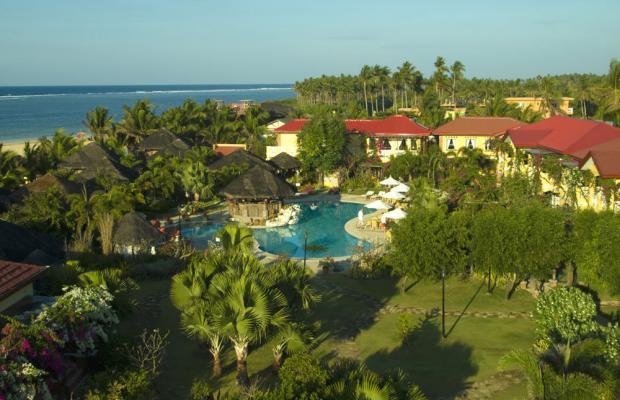 фото отеля Puerto del Sol Beach Resort and Hotel Club изображение №1
