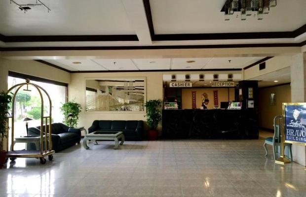 фотографии отеля Subic International изображение №3