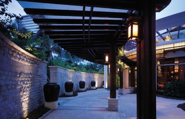 фотографии отеля Edsa Shangri-La изображение №31