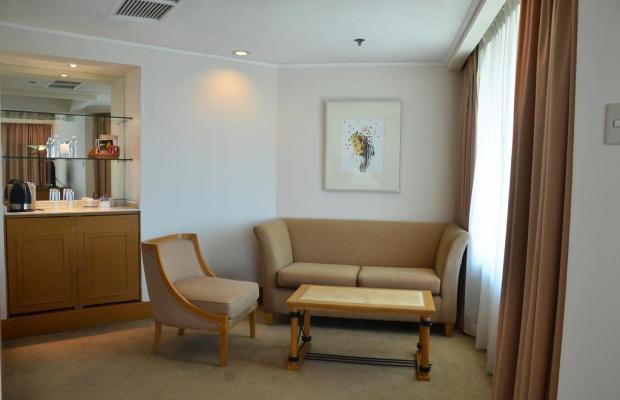 фото отеля The Heritage Hotel Manila изображение №21