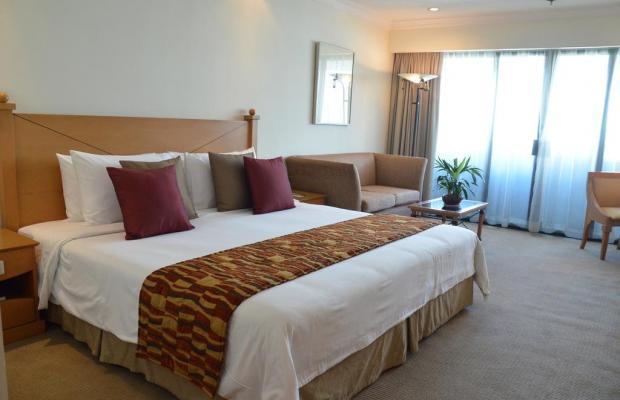 фотографии The Heritage Hotel Manila изображение №20