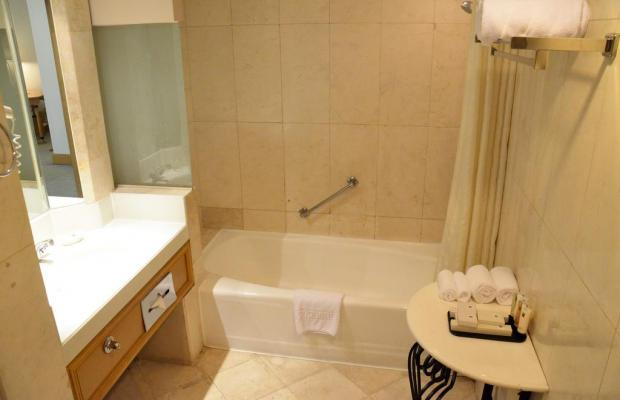 фотографии The Heritage Hotel Manila изображение №16