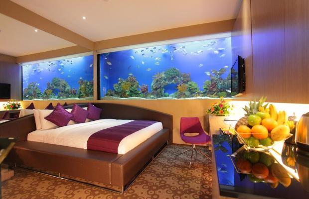 фото отеля Hotel H2O изображение №17