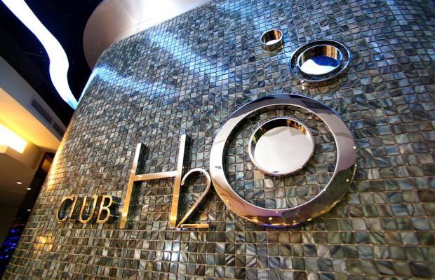 фото Hotel H2O изображение №10