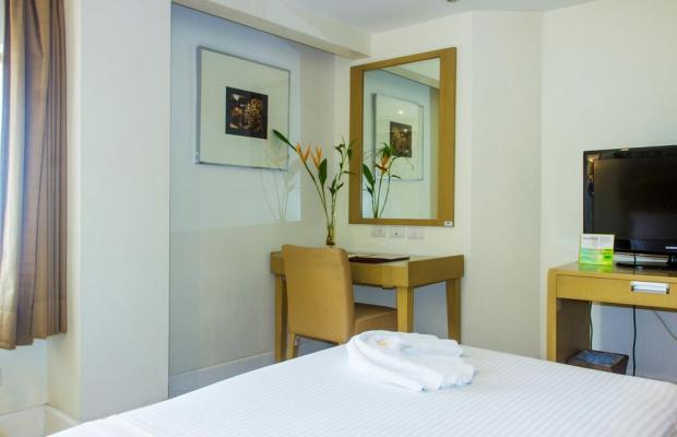 фото Hotel St. Ellis изображение №2