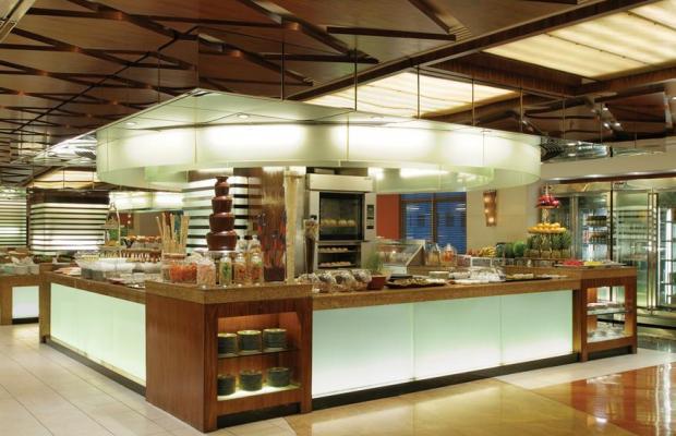 фото отеля AG New World Manila Bay Hotel (ех. Hyatt Hotel & Casino Manila) изображение №9