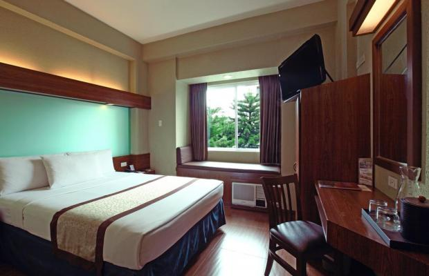 фото Microtel Inn & Suites by Wyndham Baguio изображение №14