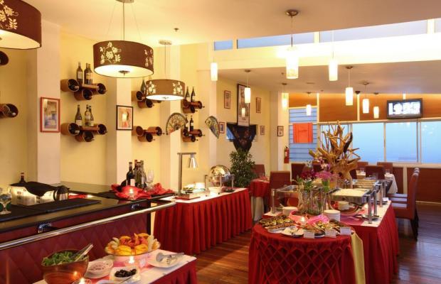 фотографии отеля Microtel Inn & Suites by Wyndham Baguio изображение №7