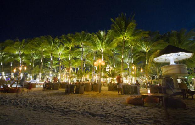 фотографии отеля Ambassador in Paradise Resort изображение №27