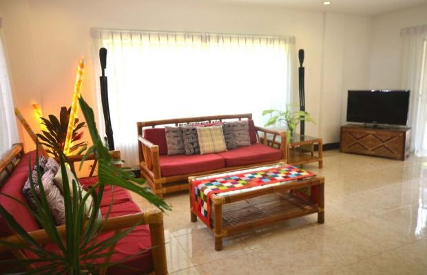 фото Pinjalo Resort Villas изображение №34