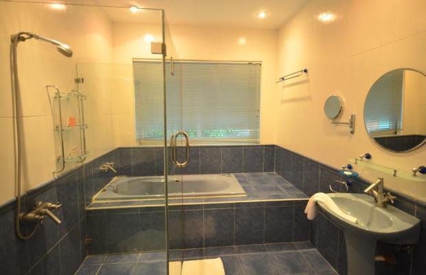 фото Pinjalo Resort Villas изображение №10