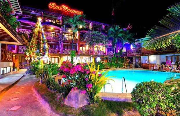 фотографии отеля Red Coconut Beach изображение №51