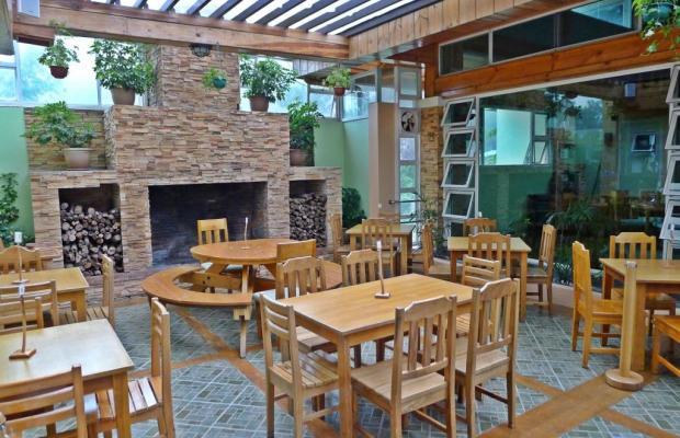 фотографии отеля Ridgewood Residence изображение №15