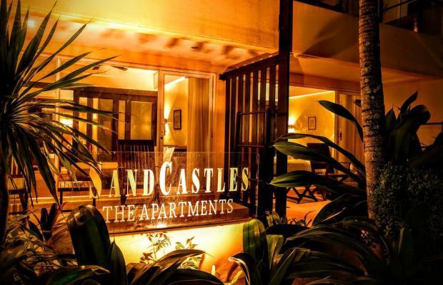 фотографии отеля SandCastles The Apartments изображение №3
