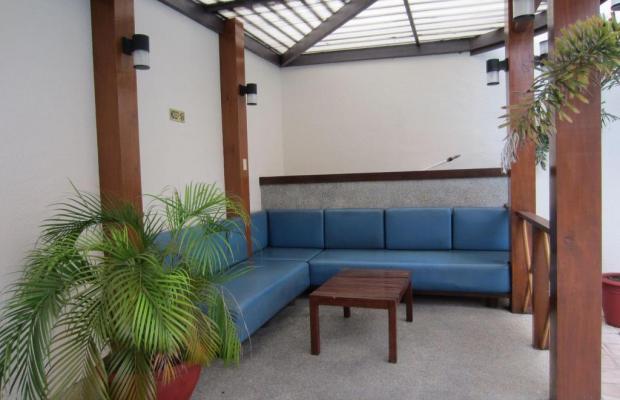 фото The Perla Hotel (ex. Perla Mansion) изображение №18