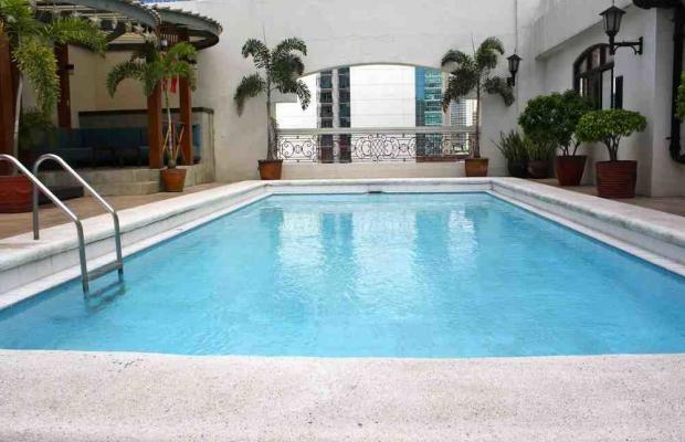 фотографии The Perla Hotel (ex. Perla Mansion) изображение №4