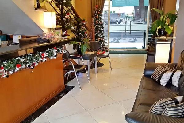 фотографии отеля Avitel изображение №3