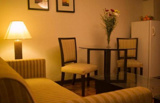 фото El Rico Suites изображение №14