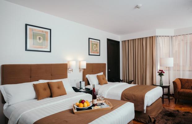 фотографии отеля City Garden Hotel Makati изображение №15
