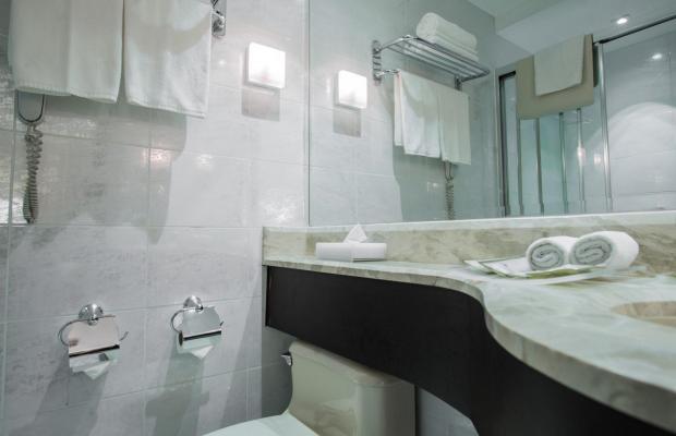 фото City Garden Hotel Makati изображение №10