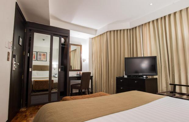 фото отеля City Garden Hotel Makati изображение №5