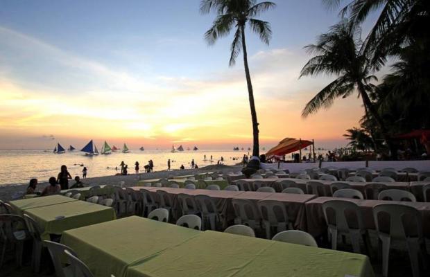 фото отеля Bamboo Beach Resort and Restaurant изображение №33