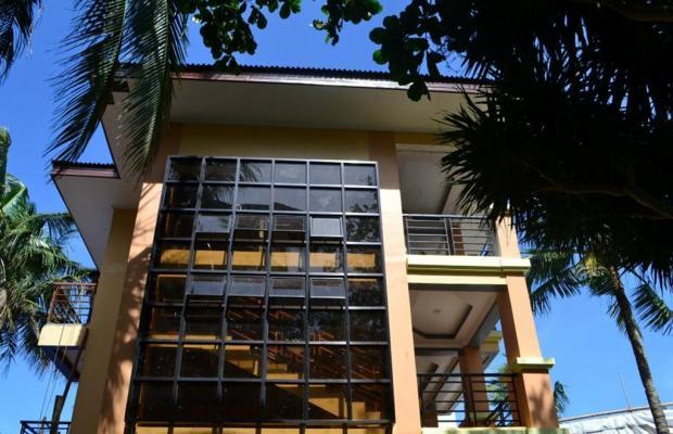 фотографии отеля Bamboo Beach Resort and Restaurant изображение №27