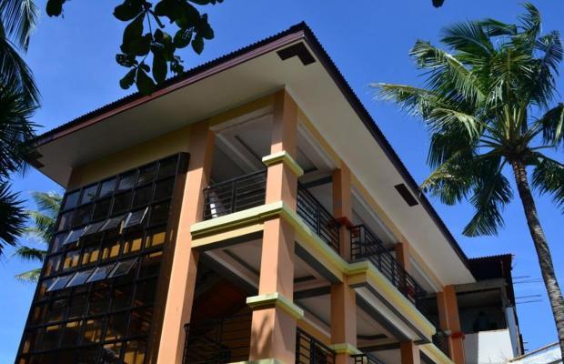 фото отеля Bamboo Beach Resort and Restaurant изображение №25