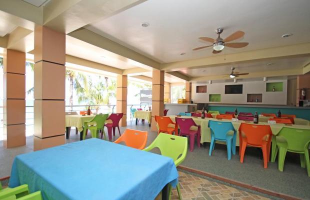 фотографии Bamboo Beach Resort and Restaurant изображение №8