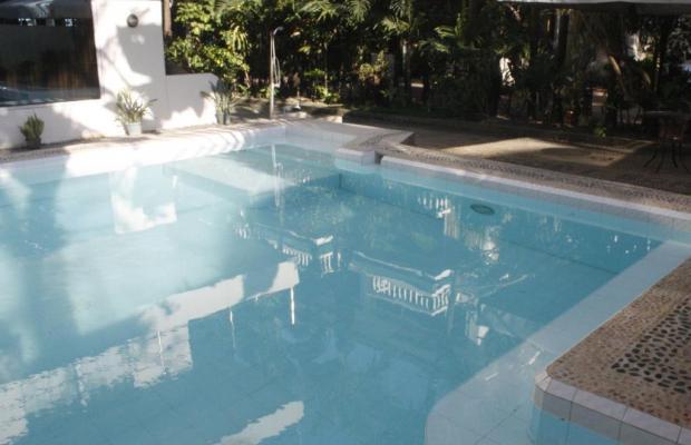 фото отеля Beachcomber Resort Boracay изображение №37